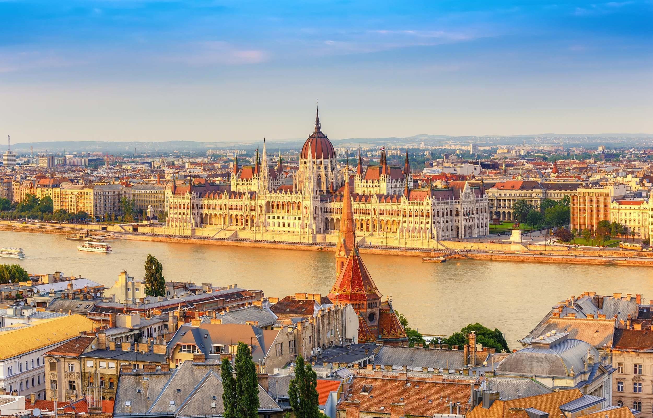 Active & Discovery Danubio: da Budapest a Linz