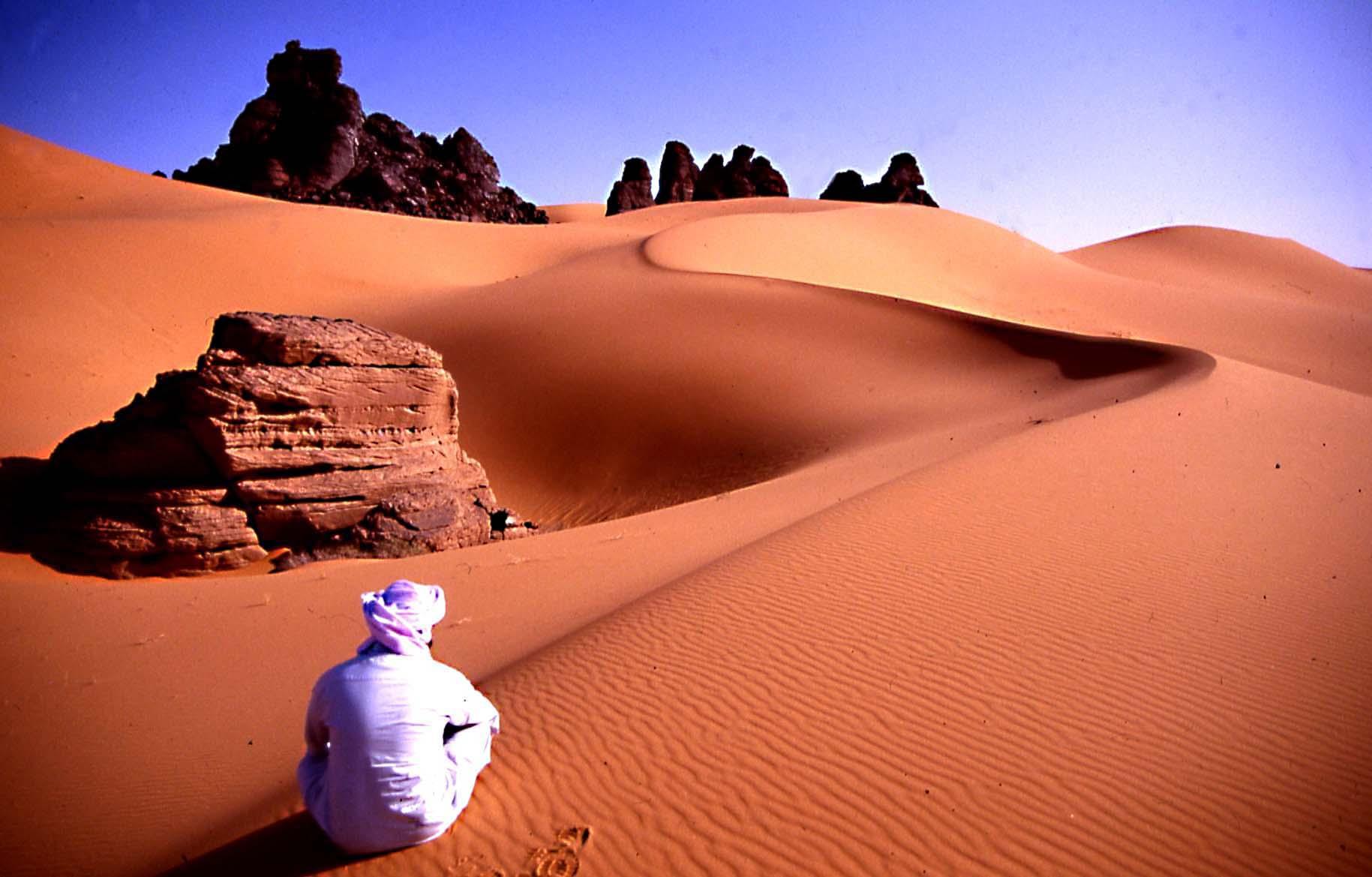 Mini Tour Oman + Veraclub Salalah