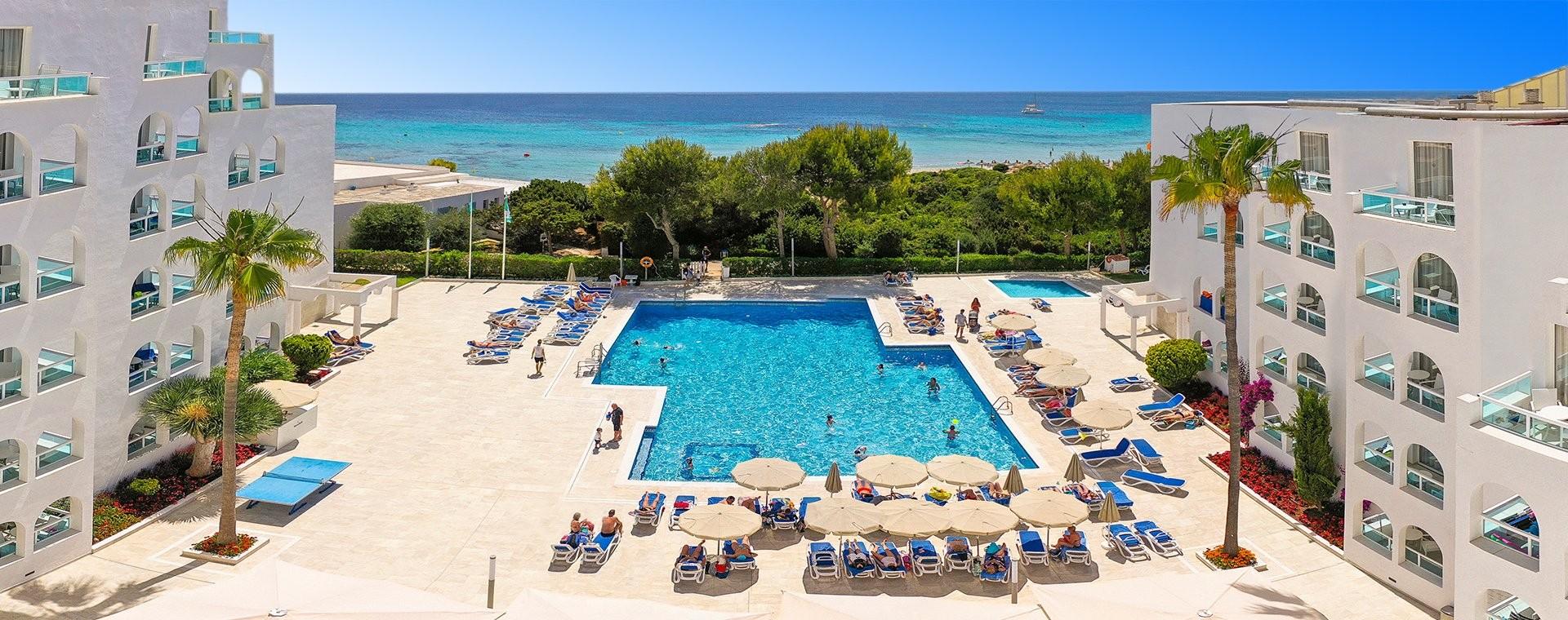 MINORCA: Veraclub Menorca