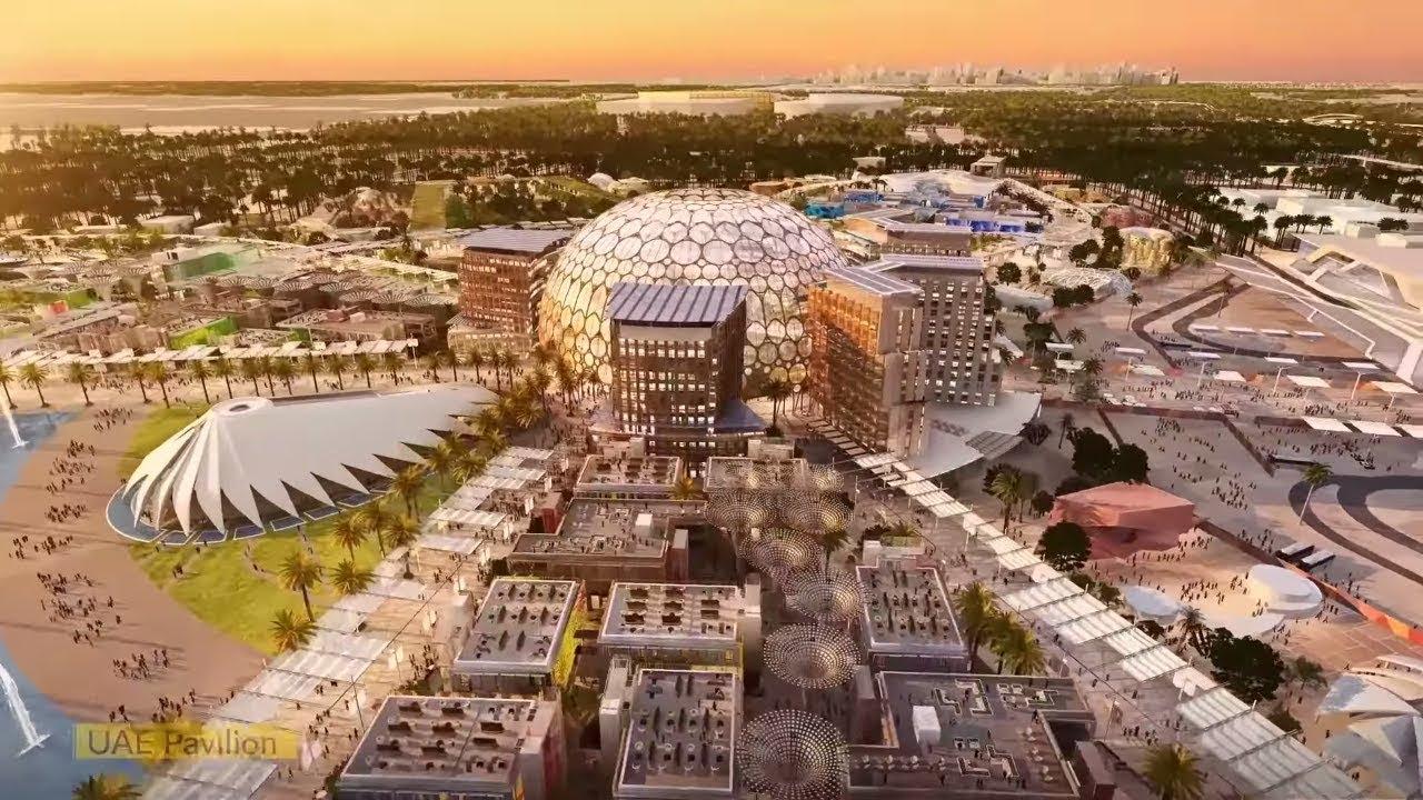 EXPO DUBAI: VIAGGIO DI GRUPPO